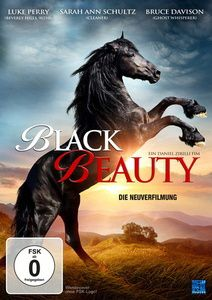 Black Beauty - Die Neuverfilmung, N, A