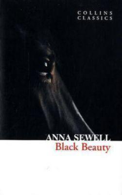 Black Beauty, English edition, Anna Sewell
