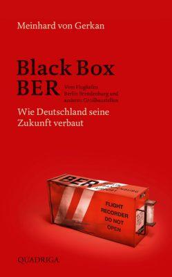 black box ber buch von meinhard von gerkan portofrei. Black Bedroom Furniture Sets. Home Design Ideas