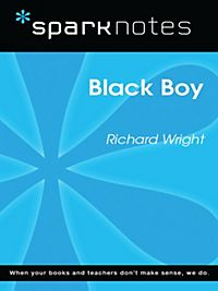 a literary analysis of black boy by richard wright Black boy (1945) is a memoir by american author richard wright, detailing his  youth in the south: mississippi, arkansas and tennessee, and his eventual move  to chicago, where he establishes his writing career and becomes involved with  the communist party in the united states contents [hide] 1 plot summary   autobiographies literary autobiographies works by richard wright (author).