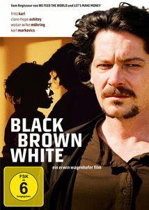 Black Brown White, Erwin Wagenhofer, Cooky Ziesche