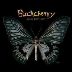 Black Butterfly, Buckcherry