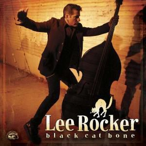 Black Cat Bone, Lee Rocker