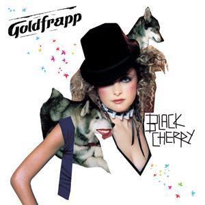 Black Cherry, Goldfrapp