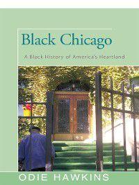 Black Chicago, Odie Hawkins