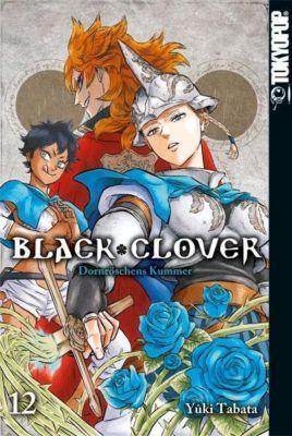 Black Clover, Yuki Tabata
