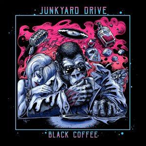 Black Coffee, Junkyard Drive