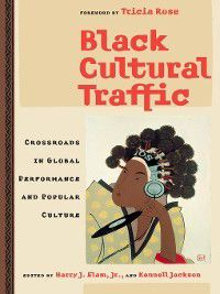 Black Cultural Traffic