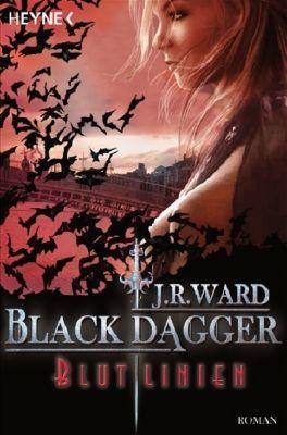 Black Dagger Band 11: Blutlinien, J. R. Ward