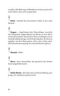 Black Dagger Band 14: Blinder König - Produktdetailbild 3