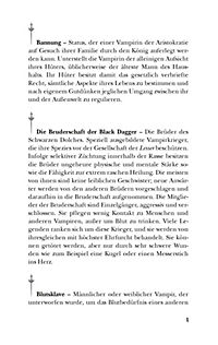Black Dagger Band 14: Blinder König - Produktdetailbild 2