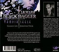 Black Dagger Band 15: Vampirseele (Audio-CD) - Produktdetailbild 1