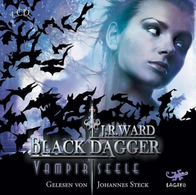 Black Dagger Band 15: Vampirseele (Audio-CD), J. R. Ward