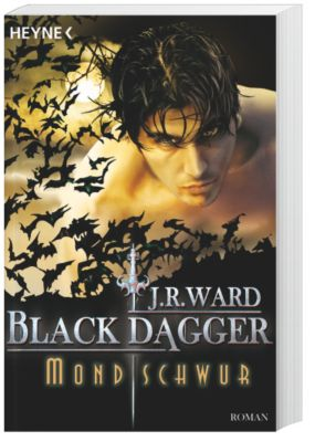 Black Dagger Band 16: Mondschwur, J. R. Ward