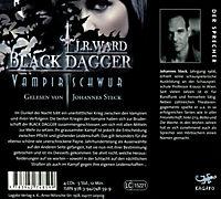 Black Dagger Band 17: Vampirschwur (4 Audio-CDs) - Produktdetailbild 1