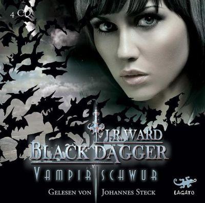 Black Dagger Band 17: Vampirschwur (4 Audio-CDs), J. R. Ward