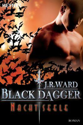 Black Dagger Band 18: Nachtseele, J. R. Ward