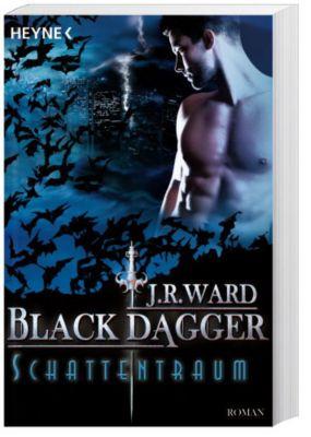 Black Dagger Band 20: Schattentraum, J. R. Ward