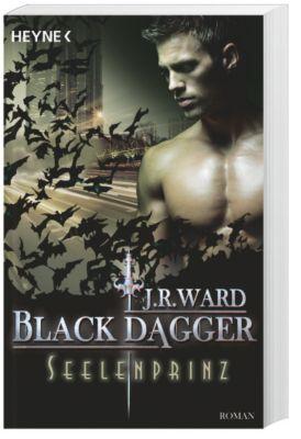 Black Dagger Band 21: Seelenprinz, J. R. Ward