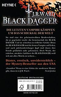 Black Dagger Band 26: Entfesseltes Herz - Produktdetailbild 1