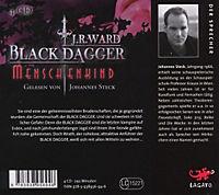 Black Dagger Band 7: Menschenkind (4 Audio-CDs) - Produktdetailbild 1