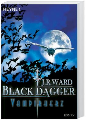 Black Dagger Band 8: Vampirherz, J. R. Ward