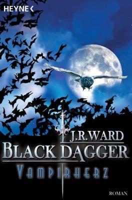 Black Dagger Band 8: Vampirherz, J. R. Ward
