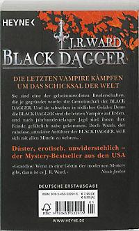 Black Dagger Band 9: Seelenjäger - Produktdetailbild 1