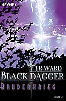 BLACK DAGGER: Bruderkrieg