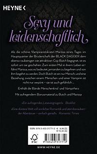 Black Dagger - Butch & Marissa - Produktdetailbild 1