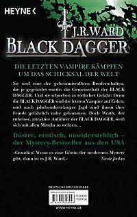 Black Dagger - Der Verstoßene - Produktdetailbild 1