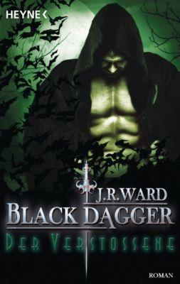 BLACK DAGGER: Der Verstossene, J. R. Ward