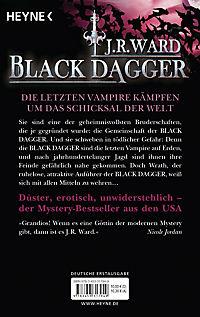 Black Dagger - Ewig geliebt - Produktdetailbild 1