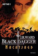 BLACK DAGGER: Nachtjagd