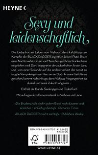 Black Dagger - Vishous & Jane - Produktdetailbild 1
