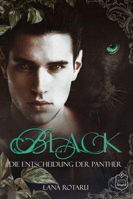 Black, Die Entscheidung der Panther, Lana Rotaru
