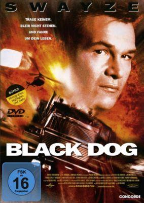 Black Dog, Patrick Swayze, Meat Loaf