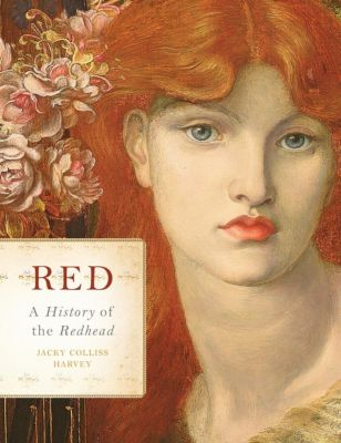 Black Dog & Leventhal: Red, Jacky Colliss Harvey