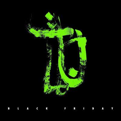 Black Friday (Limitierte Deluxe Box), Bushido