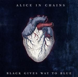 Black Gives Way To Blue, Alice In Chains