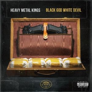 Black God White Devil (Vinyl), Heavy Metal Kings