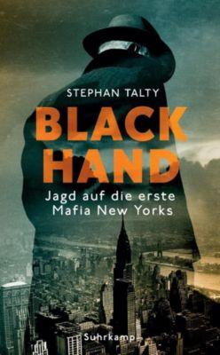 Black Hand, Stephan Talty