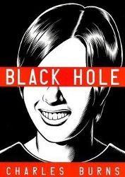 Black Hole, English edition, Charles Burns