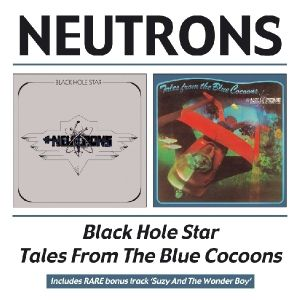 Black Hole Star/Tales From The Blue Cocoons, Neutrons
