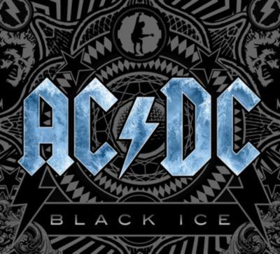 Black Ice, AC/DC