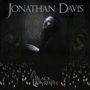 Black Labyrinth, Jonathan Davis