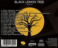 Black Lemon Tree Vol.1 - Produktdetailbild 1