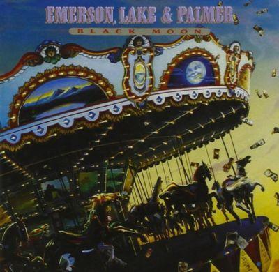 Black Moon (Deluxe Edition), Lake & Palmer Emerson