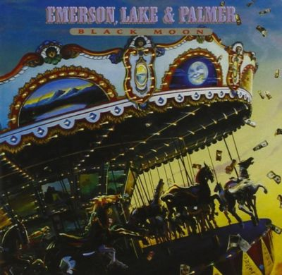 Black Moon (Deluxe Edition), Lake & Palmer Emerson