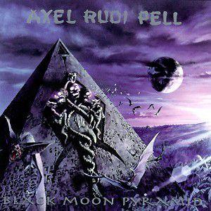 Black moon pyramide, Axel Rudi Pell
